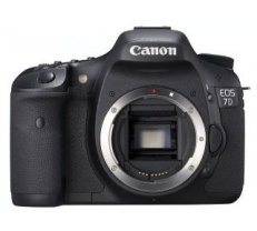 Canon EOS 7D+ EF 18-135 IS