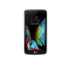 """Mobilais telefons LG K10 K420n Black 5,3""""720*1280IPS/16GB/1,5GB/13 Mpix/A5.1"""