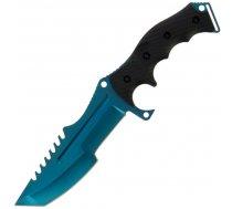 Zils medību nazis