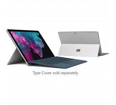 Microsoft Surface Pro 6 - i5-8250U, 8GB, 128GB, USA keyboard (Type cover), Windows 10 Pro