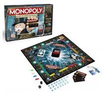 Hasbro Monopols Elektroniskā versija ar bankas kartēm LV/EST Art. B6677EL