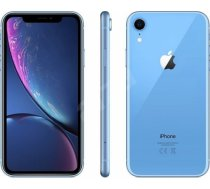 Apple iPhone XR 64GB blue MRYA2 EU IPHONE XR 64GB