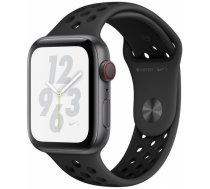 Apple Watch Series 4 40mm Cellular NIKE+ Anthracite/Black Band MTXG2FD/A