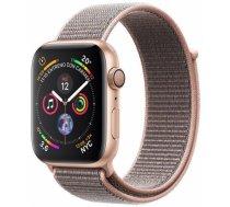 Apple Watch Series 4 44mm Aluminum Gold/Pink Sand Loop MU6G2ZP/A