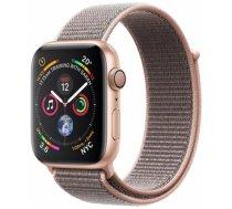 Apple Watch Series 4 40mm Aluminum Gold/Pink Loop MU692ZP/A