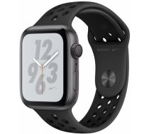 Apple Watch Series 4 40mm NIKE+ Aluminum Space Grey/Black Band MU6J2ZP/A
