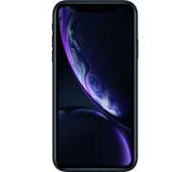 Apple iPhone XR 64GB Black MRY42ET/A