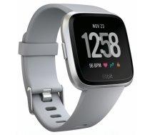 Fitbit Versa Grey / Silver Aluminum FB505SRGY-EU