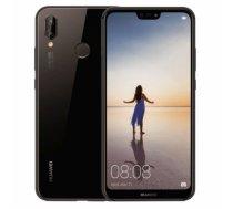 Huawei P20 lite Dual LTE 4/64GB ANE-LX1 midnight black P20 LITE DUAL ANE-LX1