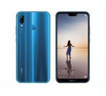 Huawei P20 lite Dual LTE 4/64GB ANE-LX1 klein blue P20 LITE DUAL ANE-LX1