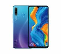 Huawei P30 Lite Dual LTE 4/128GB MAR-LX1A Peacock blue* P30 LITE DUAL