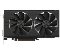 Sapphire Pulse Radeon RX 570 4GB GDDR5 PCIE 11266-67-20G 11266-67-20G