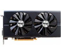 Sapphire RX 590 Nitro+ 8GB GDDR5 PCIE 11289-05-20G 11289-05-20G