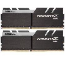 G.SKILL Trident Z RGB 32GB 3200MHz CL14 DDR4 KIT OF 2 F4-3200C14D-32GTZR F4-3200C14D-32GTZR