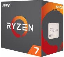 AMD Ryzen 7 2700X 3.7GHz 16MB YD270XBGAFBOX YD270XBGAFBOX