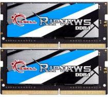 G.SKILL RipJaws 16GB 3000MHz CL16 DDR4 SODIMM KIT OF 2 F4-3000C16D-16GRS F4-3000C16D-16GRS