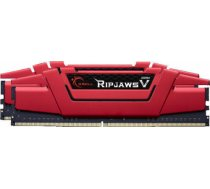 G.SKILL RipJawsV Red 32GB 3000MHz CL16 DDR4 KIT OF 2 F4-3000C16D-32GVRB F4-3000C16D-32GVRB