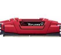 G.SKILL RipJawsV 16GB 3200MHz CL14 DDR4 KIT OF 2 F4-3200C14D-16GVR F4-3200C14D-16GVR