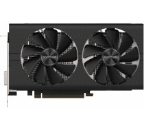 Sapphire Pulse Radeon RX 580 8GB GDDR5 PCIE 11265-05-20G 11265-05-20G