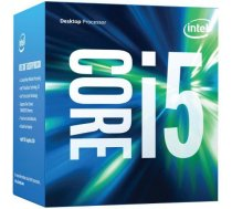 Intel Core I5-7500 3.4 GHz 6M LGA1151 BX80677I57500SR335 BX80677I57500SR335