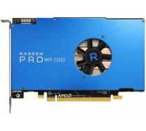 AMD Radeon Pro WX 5100 8GB GDDR5 PCIE 100-505940 100-505940