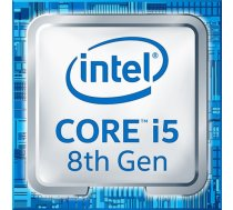 Intel® Core™ i5-8400 2.80GHz 9MB LGA1151 TRAY CM8068403358811 CM8068403358811