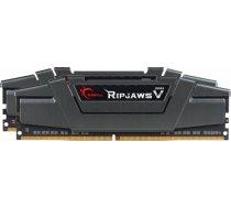 G.SKILL RipjawsV 16GB 3200MHz CL14 DDR4 DIMM KIT OF 2 F4-3200C14D-16GVK F4-3200C14D-16GVK