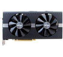 Sapphire Radeon RX 580 Nitro+ 4GB GDDR5 PCIE 11265-07-20G 11265-07-20G