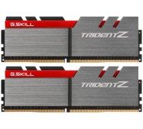 G.SKILL Trident Z 16GB 3200MHz CL16 DDR4 KIT OF 2 F4-3200C16D-16GTZB F4-3200C16D-16GTZB