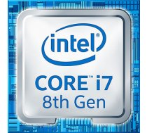 Intel® Core™ i7-8700 3.20GHz 12MB TRAY CM8068403358316 CM8068403358316
