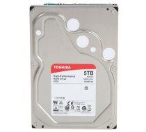 Toshiba X300 5TB 7200RPM SATA III 128MB HDWE150EZSTA HDWE150EZSTA