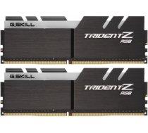 G.SKILL Trident Z RGB 16GB 3000MHz CL15 DDR4 KIT OF 2 F4-3000C15D-16GTZR F4-3000C15D-16GTZR