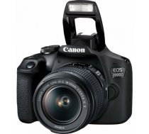 Canon EOS 2000D EF-S 18-55mm II EU26 Kit 2728C003AA