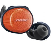 Bose SoundSport Free True Wireless Earphones Orange/Navy 774373-0030