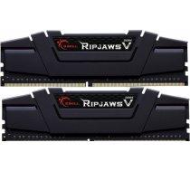 G.SKILL RipJawsV Black 32GB 3200MHz CL14 KIT OF 2 F4-3200C14D-32GVK F4-3200C14D-32GVK