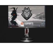 Monitor AOC Gaming G2590PX/G2 24,5'', 1ms, 144Hz, D-Sub/HDMI/DP G2590PX/G2
