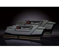 G.Skill RipjawsV DDR4 16GB (2x8GB) 3000MHz CL15 1.35V XMP 2.0 Black F4-3000C15D-16GVGB