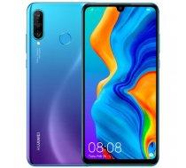 Huawei P30 Lite Dual LTE 4/128GB MAR-LX1A Peacock blue P30 LITE DUAL