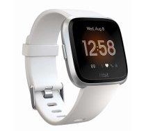Fitbit Versa Lite Edition White Silver FB415SRWT