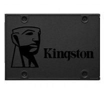 Kingston SSD A400, 480GB, 500/450MB/s, 2,5', SATA SA400S37/480G