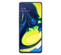 Samsung SM-A805F Galaxy A80 Dual Silver SM-A805FZSDSEB