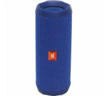 JBL Flip 4 blue JBLFLIP4BLU