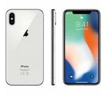 Apple iPhone X 64GB silver MQAD2 UK IPHONE X 64GB