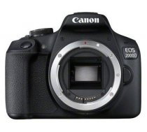 Canon EOS 2000D body 2728C001
