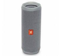 JBL portatīvā skanda, pelēka - JBLFLIP4GRY JBLFLIP4GRY