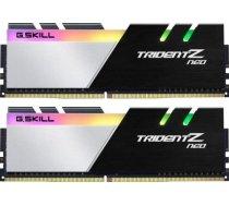 G.SKILL Trident Z Neo 32GB 3000MHz CL16 DDR4 KIT OF 2 F4-3000C16D-32GTZN F4-3000C16D-32GTZN