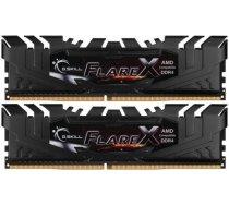 G.SKILL Flare X for AMD 32GB 3200MHz CL14 DDR4 KIT OF 2 F4-3200C14D-32GFX F4-3200C14D-32GFX