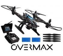Overmax DRON X-BEE 7.2 FPV OV-X-BEE DRONE 7.2 FPV