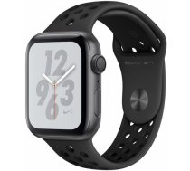 Apple Watch Series 4 44mm GPS NIKE+ Aluminum Anthracite/Black Band MU6L2ZP/A