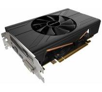Sparkle Sapphire Pulse ITX Radeon RX570 4GB GDDR5 PCIE 11266-34-20G 11266-34-20G